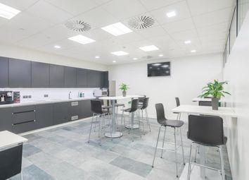Thumbnail Office to let in 11 Westferry Circus, London