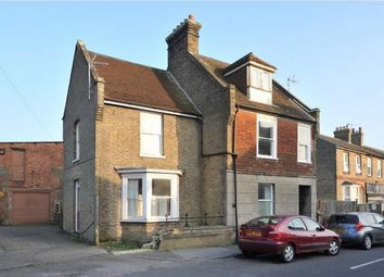 Thumbnail 2 bed end terrace house to rent in High Street, Minster, Ramsgate