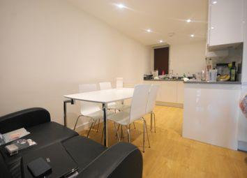 Thumbnail 4 bedroom maisonette to rent in Robert Street, Euston, London
