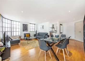 Thumbnail 2 bed flat for sale in Leyden Street, London
