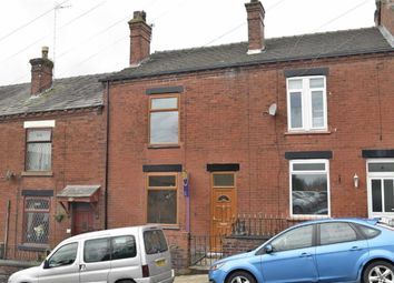 Thumbnail 3 bed terraced house for sale in Well Street, Tyldesley, Manchester