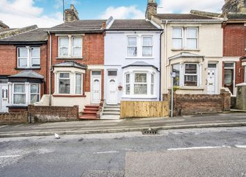 3 bed terraced house for sale in Corporation Road, Gillingham ME7