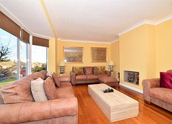 4 bed detached house for sale in Pollyhaugh, Eynsford, Dartford, Kent DA4