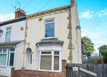 Thumbnail 3 bedroom property for sale in Rosmead Street, Hull