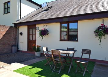 Thumbnail 2 bed cottage to rent in Conqueror Cottage, The Stud Farm, Blaisdon Lane, Blaisdon, Gloucestershire
