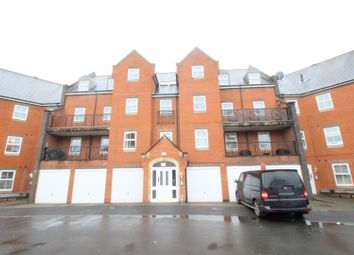 Thumbnail 2 bed flat for sale in Lynmouth Road, Swindon