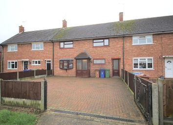 3 bed terraced house for sale in Lyndhurst Road, Corringham, Essex SS17