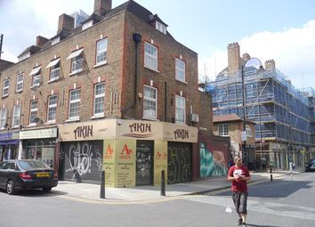Thumbnail Retail premises to let in 59 Wentworth Street, London