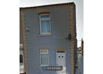 Thumbnail 2 bed end terrace house to rent in Dickinson Street, Darlington