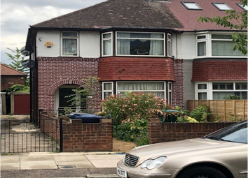 3 bed semi-detached house for sale in Pennine Drive, London NW2