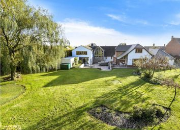 Thumbnail 7 bed detached house for sale in Post Office Lane, Broad Hinton, Wiltshire