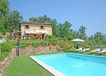 Thumbnail 3 bed country house for sale in La Maolina, Lucca (Town), Lucca, Tuscany, Italy
