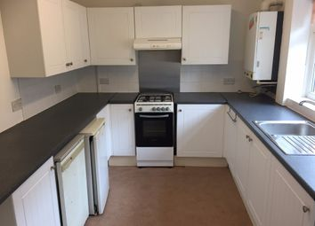 Thumbnail 2 bed flat to rent in Lovat Road, Preston