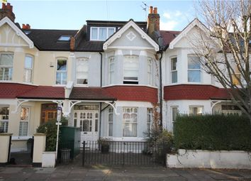 Thumbnail 2 bed flat for sale in Heythorp Street, Southfields, London