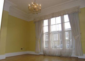 Thumbnail 1 bedroom flat to rent in Cranbury Terrace, Southampton