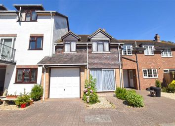 Thumbnail 3 bed terraced house to rent in Sylvan Wood, Rothesay Drive, Mudeford, Christchurch