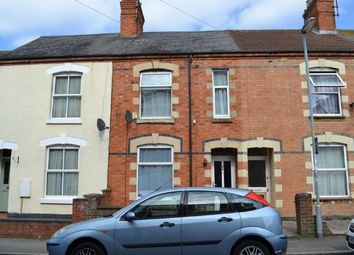 Thumbnail 2 bed terraced house for sale in Oliver Street, Poets Corner, Northampton