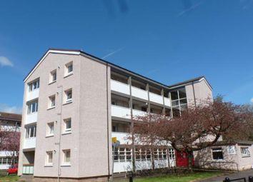 Thumbnail 1 bed flat for sale in Glen Street, Paisley, Renfrewshire
