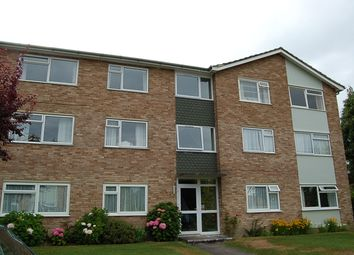 Thumbnail 2 bed flat to rent in Sharrow Close, Haywards Heath