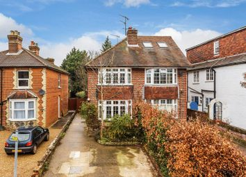 Thumbnail 3 bed semi-detached house for sale in Josephs Road, Guildford