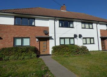 Thumbnail 2 bedroom flat to rent in Shackleton Road, Gosport