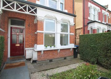 Thumbnail 2 bedroom flat to rent in Elmdale Road, Palmers Green, London