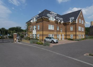 Church Road, Bookham, Leatherhead KT23. 1 bed flat