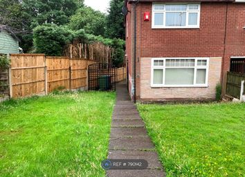 Thumbnail 2 bed semi-detached house to rent in Wiltshire Road, Chadderton, Oldham