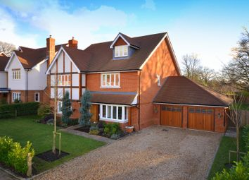 Thumbnail 5 bed detached house for sale in Canvil Place, Cranleigh