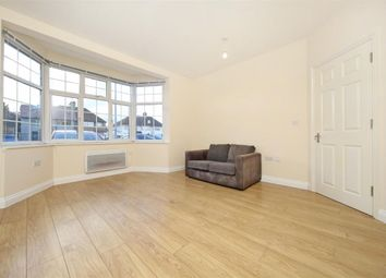 Thumbnail 3 bed flat to rent in Hendon Way, London