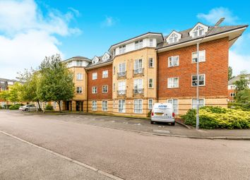 Thumbnail 2 bedroom flat for sale in Dexter Close, St.Albans