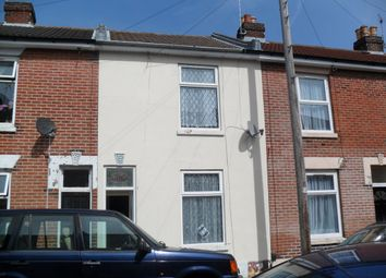Thumbnail 5 bedroom terraced house to rent in Wisborough Road, Southsea