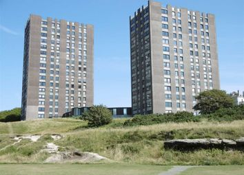 Thumbnail 2 bed flat for sale in The Cliff, Wallasey, Wirral