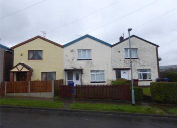 2 bed terraced house for sale in Slaidburn Avenue, Burnley, Lancashire BB10