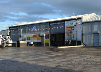 Thumbnail Industrial to let in Unit 6 Darlingtons Yard, Wirral