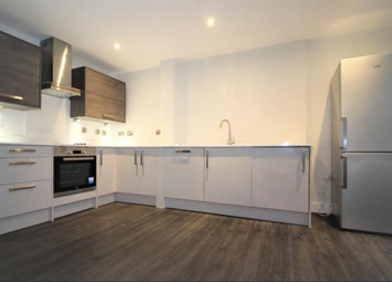 Thumbnail 2 bed flat to rent in Charles Street, Leicester