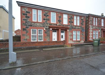 Thumbnail 2 bed flat for sale in Dean Street, Kilmarnock