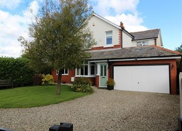 Thumbnail 4 bed property for sale in The Gravel, Southport