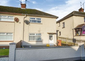 Thumbnail 4 bed terraced house for sale in Irwin Place, Craigavon