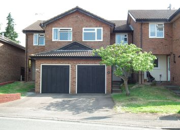 Thumbnail 3 bedroom semi-detached house for sale in St.Vincents Way, Potters Bar