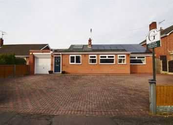 5 bed detached bungalow for sale in Thoresby Drive, Edwinstowe, Mansfield NG21