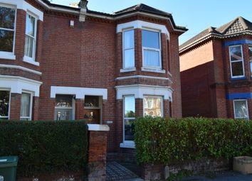 Thumbnail Studio to rent in Livingstone Road, Southampton