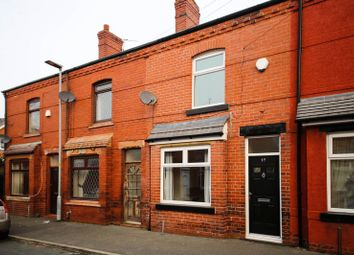 Thumbnail 2 bed terraced house to rent in Second Avenue, Springfield, Wigan