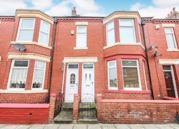 Thumbnail 2 bed flat to rent in Alverthorpe Street, South Shields