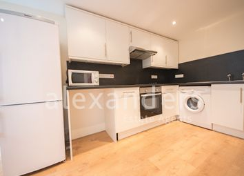 Thumbnail 2 bed flat to rent in Great Darkgate Street, Aberystwyth