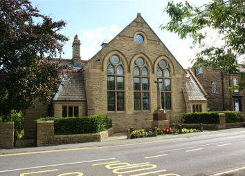 Thumbnail 1 bed flat for sale in Stonecross, Main Street, Wilsden, Bradford, West Yorkshire