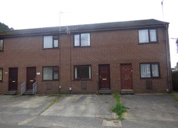 Thumbnail 2 bed terraced house to rent in Ritson Street, Briton Ferry, Neath .