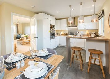 "Thumbnail 4 bed detached house for sale in ""Denewood"" at Montrose Road, Arbroath"