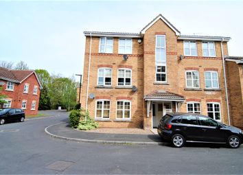 Thumbnail 2 bed flat to rent in Regency Gardens, Euxton