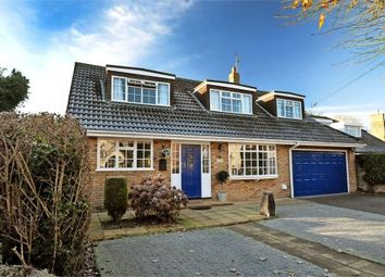 Thumbnail 4 bed detached house for sale in Buccleuch Road, Datchet, Slough, Berkshire